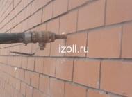 пеноизол утепление стен